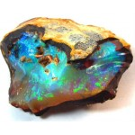 澳寶 / 閃山雲 / 蛋白石 Opal