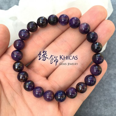 南非 4A+ 皇家紫舒俱徠手串 8.6mm+/-