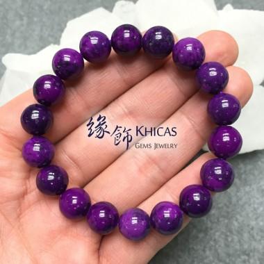 紫石手串 10mm+/-