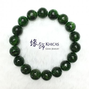 巴西 4A+ 綠透輝石手串 11mm+/-