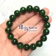 4A+ 巴西綠透輝石手串 11mm+/-