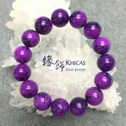 紫石手串 12mm+/-