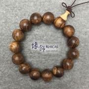 印尼土沉香手串 15.5mm