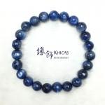 美國 4A+ 藍晶石手串 8mm