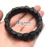 黑隕石手排 15x10x7.5mm