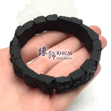 黑隕石手排 16x12x8mm