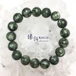 俄羅斯 5A+ 綠龍晶手串 13mm