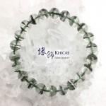 巴西 3A+ 綠幽靈手串 8.5mm