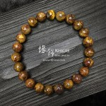 納米比亞 5A+ 金色彼得石手串 8.8mm