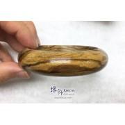 馬來西亞沉香木手鐲(內徑 ⌀64mm / 1.7)