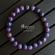 南非 4A+ 紫舒俱徠手串 8.5mm+/-