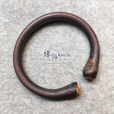 西藏雞血滕手環(圈口 60x55.6mm)