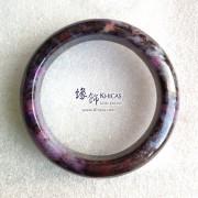南非 4A+ 舒俱徠手鐲(內徑 ⌀56.5mm / 1.5)