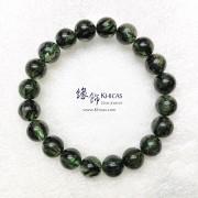 巴西 4A+ 粗髮綠髮晶手串 10mm+/-