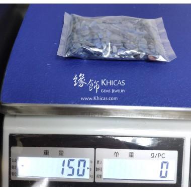 藍晶石碎石 150g【只限送順豐到付 或 到店自取】