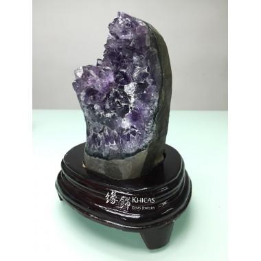 烏拉圭紫晶花