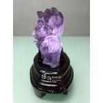 巴西紫晶片