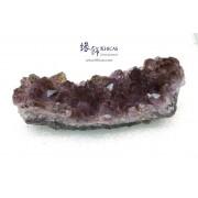 巴西紫水晶簇擺設(淨石無木座)