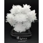 壯大美麗.巴西 5A+ 白水晶簇