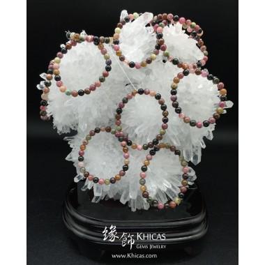 雄偉壯觀.巴西 5A+ 白水晶簇