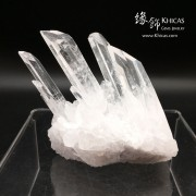 巴西 5A+ 迷你白水晶簇