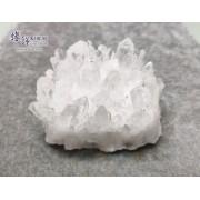 巴西5A+白水晶簇(淨晶簇,無座)
