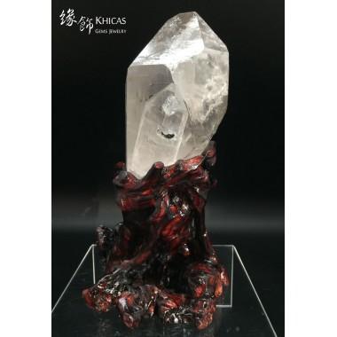 巴西骨幹水晶柱
