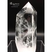 巴西白水晶柱(淨石 不連座)