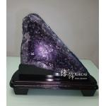 巴西紫水晶洞
