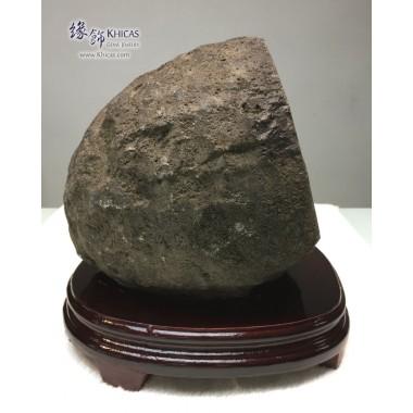 烏拉圭錢袋紫晶洞 19x22x22cm