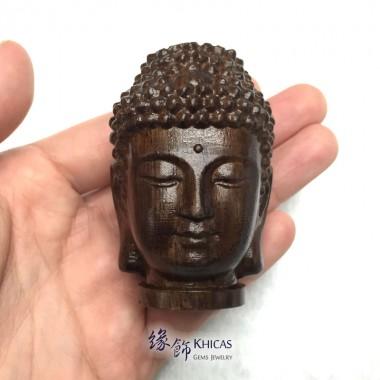 釋迦牟尼佛沉香雕件