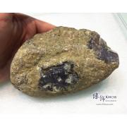 水膽瑪瑙原石/原礦(大)