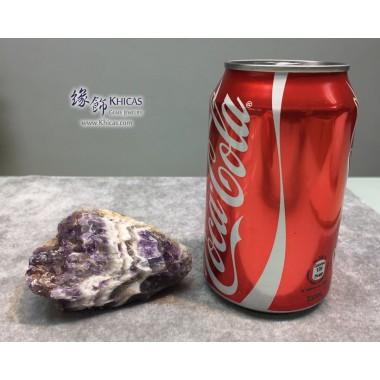 巴西夢幻紫水晶原礦 / 原石 #2