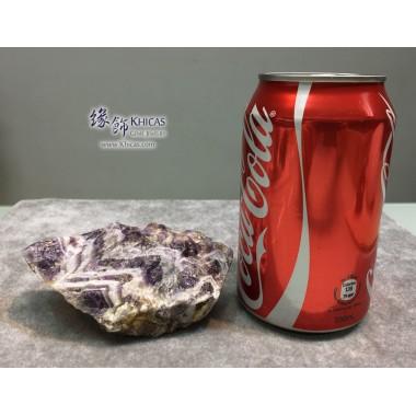巴西夢幻紫水晶原礦 / 原石 #3