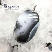 馬達加斯加 Dendiratic Opal蛋白石吊墜 (5)