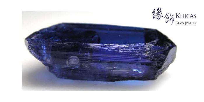 雙尖水晶 Double Terminated Crystal @ Khicas Gems 緣飾