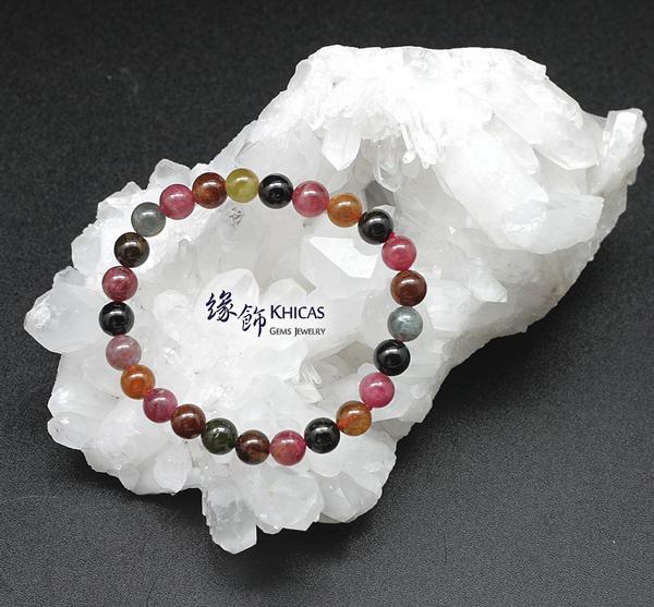 水晶能量的科學根據 Khicas Gems 緣飾天然水晶