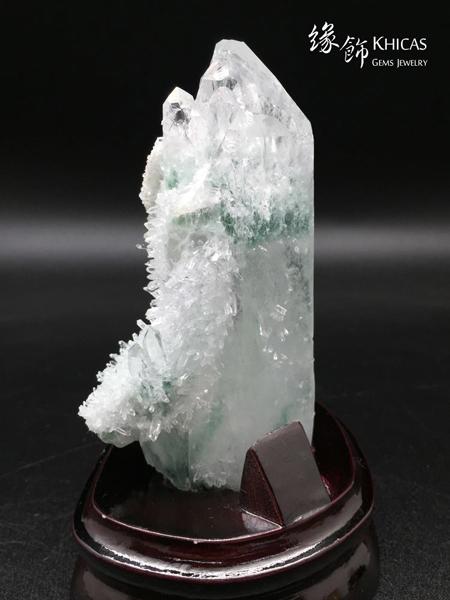 巴西綠幽靈水晶柱 CL1506005