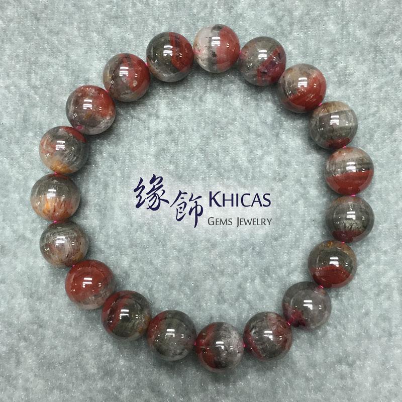 A+ Auralite 23 極光水晶 10mm KH141446 @ Khicas Gems 緣飾
