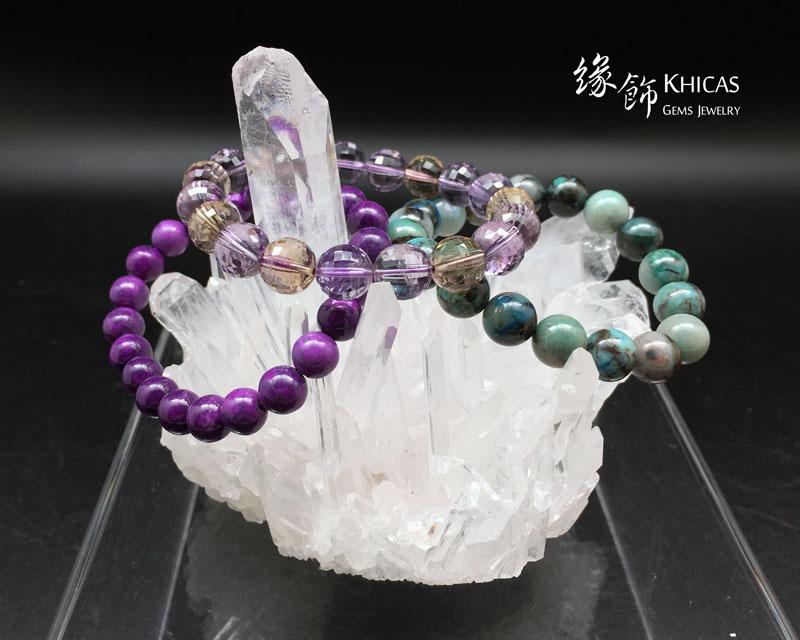 5A+ 巴西白水晶簇 CL1506126 Khicas Gems 緣飾
