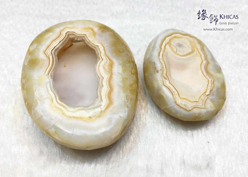 天然瑪瑙聚寶盆 Agate Treasure Bowl DEC1410066 @ Khicas Gems 緣飾